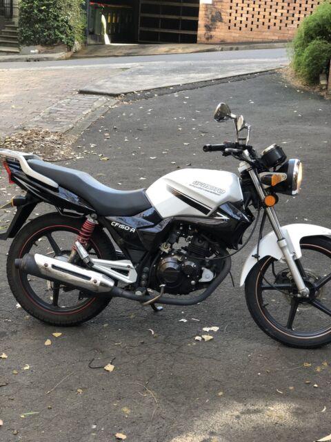 CFMoto 150cc   Motorcycles   Gumtree Australia Inner Sydney