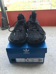 Adidas Tubular Doom Sock Pk size 9
