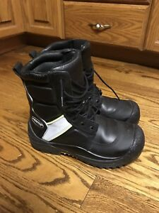 Winter Boots - Men's sz 10 Baffin H-Viz winter safety boot