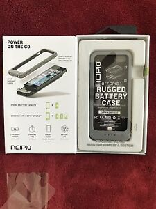iPhone 5/5s/SE Charging Case