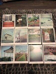 Pictures of Niagara Scenery