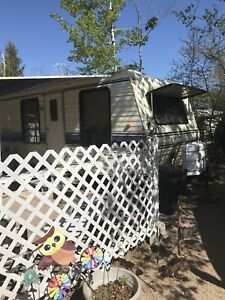 #12 Ambrose trailer court for sale