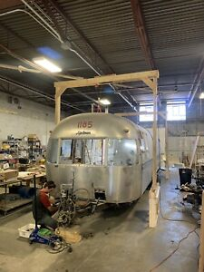 Vintage Airstream | Buy Travel Trailers & Campers Locally in