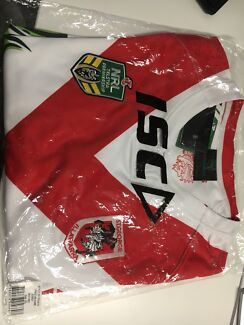St. George Dragons Jersey