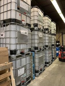 used IBC tanks container for sale(totes)