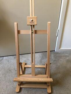 Art A-frame