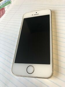 IPhone 5s, make an offer!