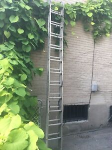Ladder - Extension