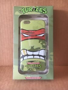 Turtles case for iPhone 5/6