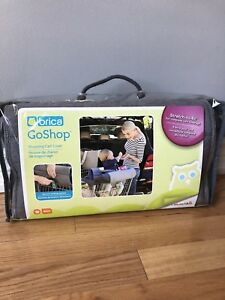 New in Packaging- GoShop™ Shopping Cart Cover