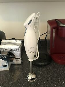 Oster Hand Blender - Excellent Condition