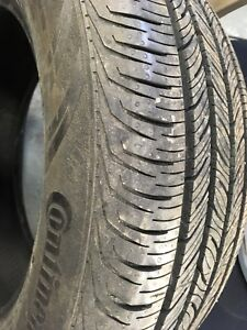 USED TIRES ALL SIZES