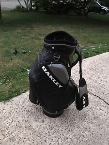 Oakley Staff golf bag