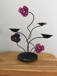 Earring and jewellery holder