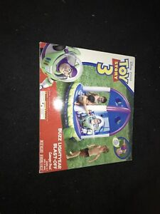 Buzz light year outdoor toy