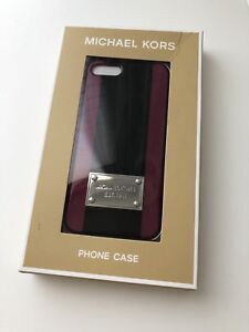 MICHAEL KORS iPhone 5 Hard Plastic Case - NEW IN BOX