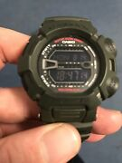 G-shock Watch Turvey Park Wagga Wagga City Preview