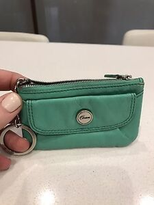 Oroton leather coin purse East Fremantle Fremantle Area Preview