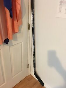 2 left handed hockey sticks $40 obo