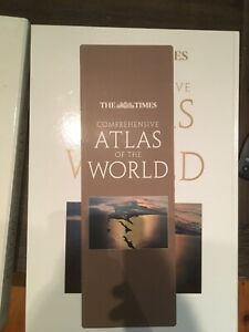 World Atlas | Collectables | Gumtree Australia Sutherland