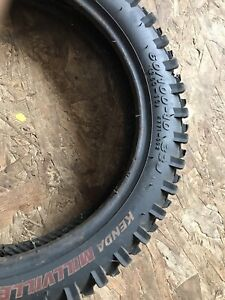 Tire for a crf 50 $15