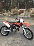 Ktm 350 sxf 2013 Smythesdale Golden Plains Preview