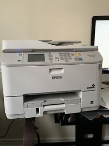Epson workforce WF-5620 All-in-one orinter