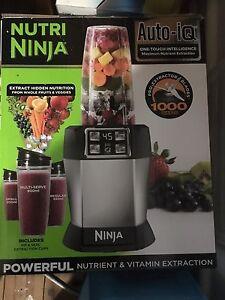 Nutri ninja Narellan Camden Area Preview