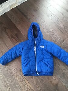 North Face 3T