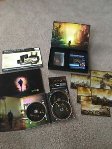 I Am Legend Ultimate Collector's Edition