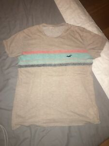 Tee-shirt Small Hollister excellent état