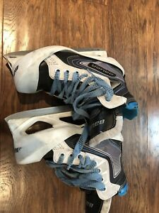 Bauer Reactor 5000 Goalie Skates Youth Size 13