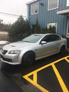 2009 Pontiac G8 great shape don't miss out ! Price drop ! 5500