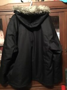 Men's west coast winter coat size 3 x