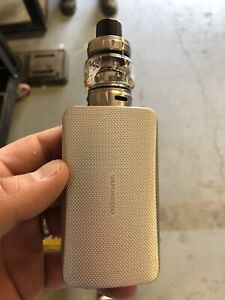 Brand new vape with charger/batteries