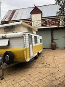 1978 viscount pop top caravan Windsor Hawkesbury Area Preview