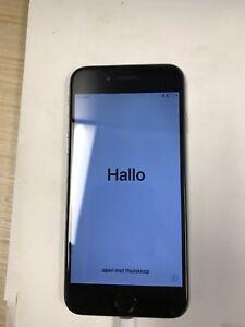 Unlocked iPhone 6 - 16 GB