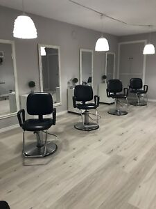 Salon looking for stylists