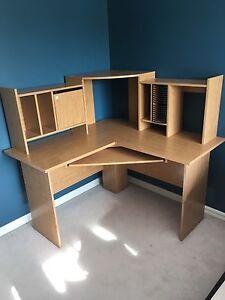 Home Office Desk - $100