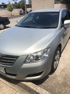 Toyota Aurion 2007 AT-X Reliable cheap car Hampstead Gardens Port Adelaide Area Preview