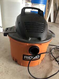 Two Vacuums for sale