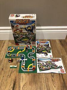 LEGO RACE 3000 game set 3839  $20