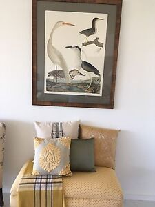 sold hamptons picture frame