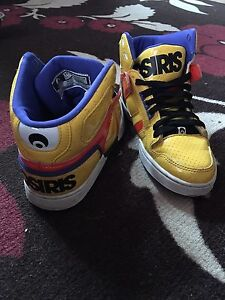 Osiris shoes for sale