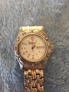 Swiss Army Watch. Excellent Condition