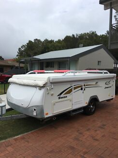 Jayco swan 2010 Soldiers Point Port Stephens Area Preview
