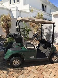 Golf Buggy Ashmore Gold Coast City Preview