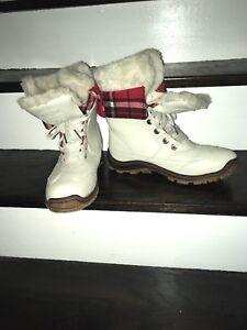 Pajar Alice Boots