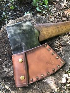 Fully Restored Vintage Forest Axes and Hatchets!