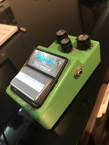 Ibanez TS9 Tube Screamer MIJ